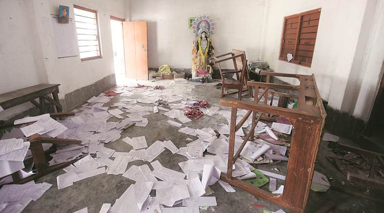 Days after Islampur violence: Bengal school has 50% vacancy, no science teachers for senior classes