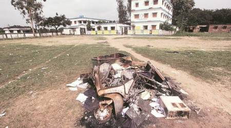 Bengal teachers relive horror: 'I wake up at night thinking about the events of thatday'