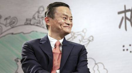 Alibaba's journey to become Asia's most valuable firm