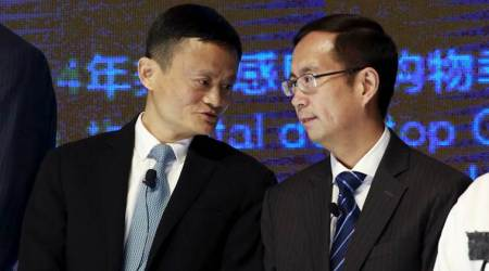 Daniel Zhang, the accountant who will take the reins of Alibaba from Jack Ma