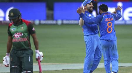 Asia Cup 2018: I don't have to prove anything to anyone, says Ravindra Jadeja