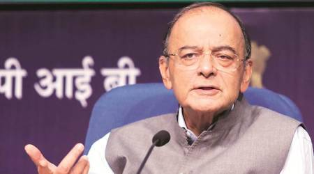 revenue, Revenue shortfall, Arun Jaitley, GST, GSt council, GST council meeting, indirect tax regime, Tax, State taxes, business news