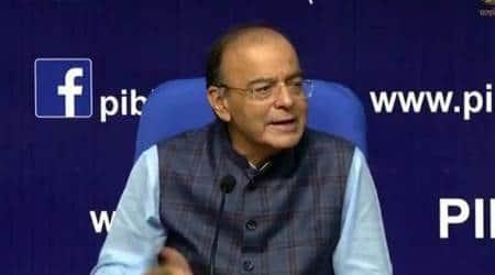Regulation needs altering as economy is evolving: Arun Jaitley