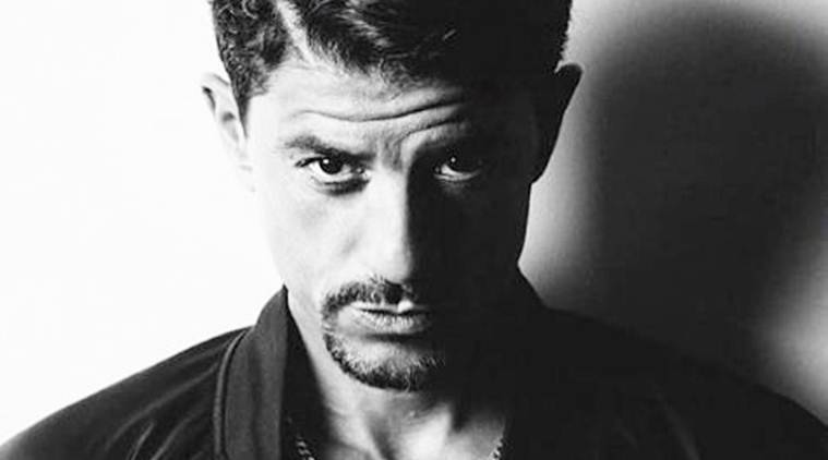 Said Taghmaoui on next James Bond film: Was cast as the bad guy by Danny Boyle