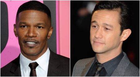 Jamie Foxx will be seen alongside Joseph Gordon-Levitt in Netflix's upcoming sci-fi film.