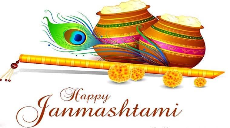 Janmashtami, Janmashtami 2018, Krishna Janmashtami 2018, Happy Janmashtami, Happy Janmashtami 2018, indian express, indian express news