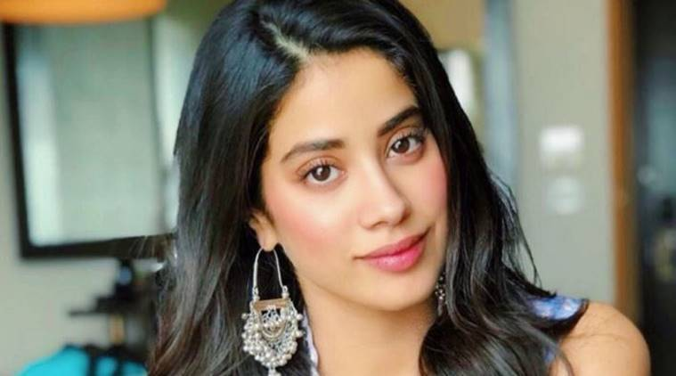 Janhvi Kapoor, Janhvi Kapoor magazine photo shoot, Janhvi Kapoor Grazia India, Janhvi Kapoor fashion, Janhvi Kapoor latest photos, Janhvi Kapoor Louis Vuitton, indian express, indian express news