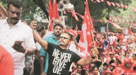 No more than 1,000 at Jantar Mantar: Police caps crowd for protests inDelhi