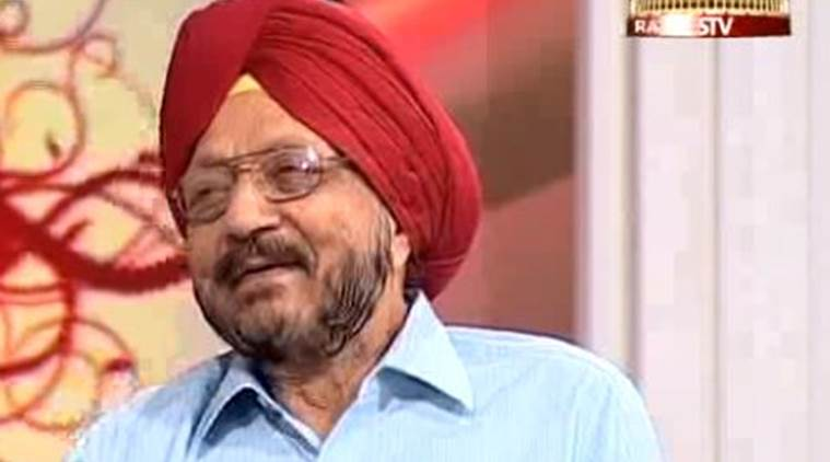 Jasdev Singh, the golden voice of Indian hockey, goes silent