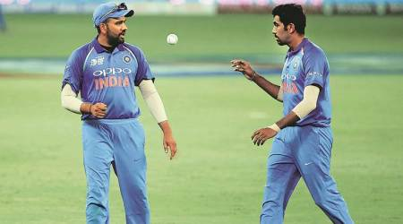 Asia Cup 2018: Pakistan look for lessons in Jasprit Bumrah's efficiency