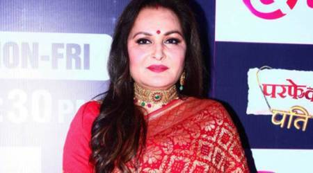 Jaya Prada on her TV debut Perfect Pati: I play a very progressive character