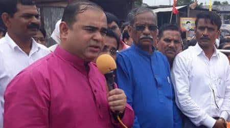Want to attract foreigners to Ganeshotsav, says Maha TourismMinister