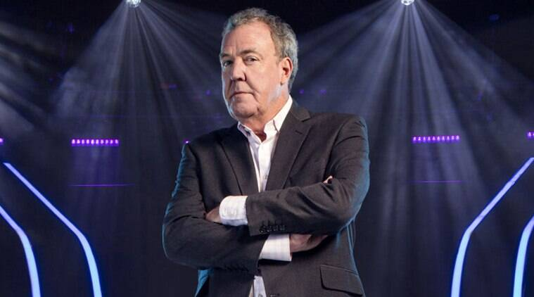 Jeremy Clarkson to bring back Who Wants To Be A Millionaire? in 2018