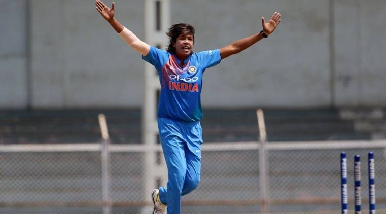 If Four Teams Are Willing, We Should Start Women's Ipl: Jhulan Goswami
