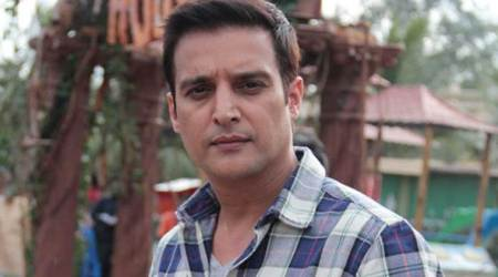 Jimmy Sheirgill to make TV debut