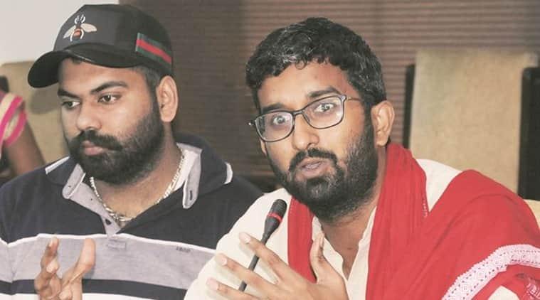 JNU resistance is model for entire India, says JNUSU president N Sai Balaji