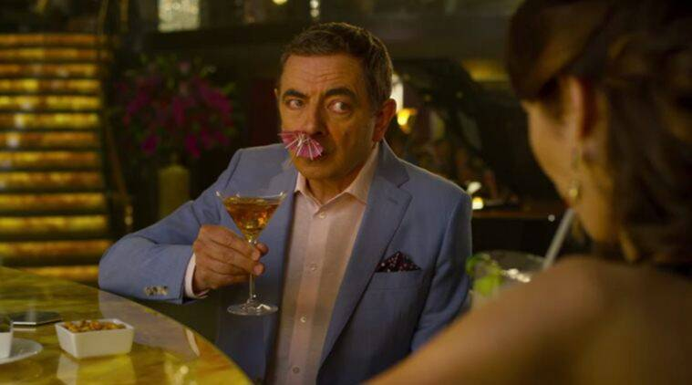 Johnny English Strikes Again Movie Review This Film Flourishes In