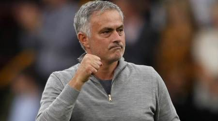 Artificial pitch no excuse, Manchester United must beat Young Boys: Jose Mourinho