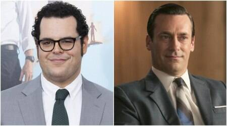 josh gad wants to play penguin to jon hamm's batman