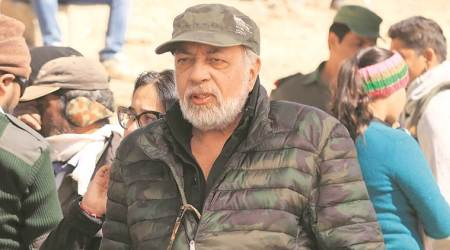 All armed conflict, at the end of the day, is futile: Border director JPDutta