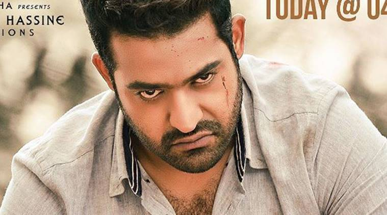ARAVINDA SAMETHA JR NTR