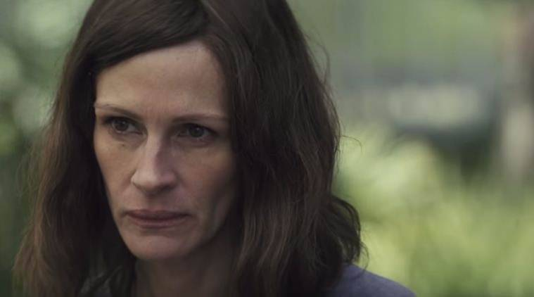 Homecoming: Watch the full trailer for Amazon's new Julia Roberts thriller