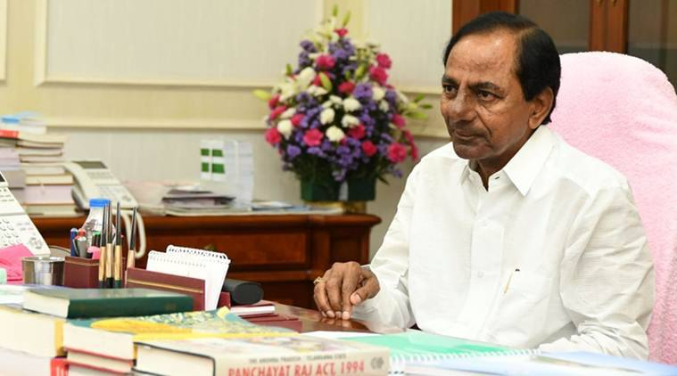 Telangana Chief Minister KCR dissolves House, EC looks at polls with 4 others