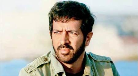 The story is not really the backbone in most of our films: Kabir Khan