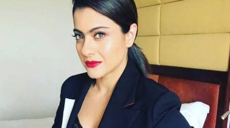 kajol promoted Eela in Delhi