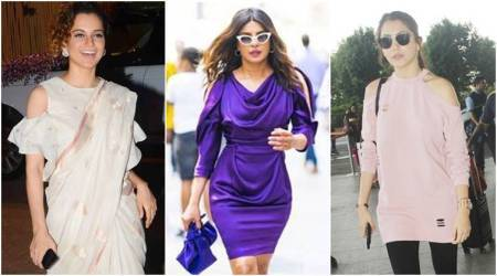 Still wondering how to ace the cold-shoulder trend? Take inspiration from thesecelebs