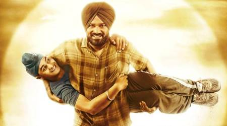 Son of Manjeet Singh: Kapil Sharma shares first look of his maiden Punjabi production venture