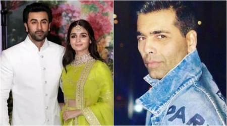 Karan Johar: If I make Kuch Kuch Hota Hai 2, I will cast Ranbir, Alia and Janhvi