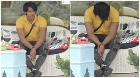 Karanvir Bohra bigg boss 12 reprimanded for sleeping in daytime 7
