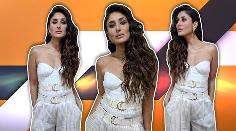 kareena kapoor, kareena kapoor instagram, kareena kapoor latest photo, kareena kapoor latest photos, kareena kapoor radio show, indian express, indian express news