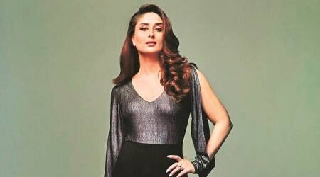 Kareena Kapoor: I am happy with what's on my plate