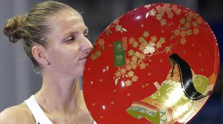 Efficient Karolina Pliskova proves too strong for 'tired' Naomi Osaka in Tokyo final