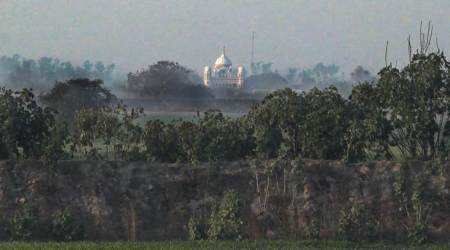 Row over Kartarpur corridor: All you need to know