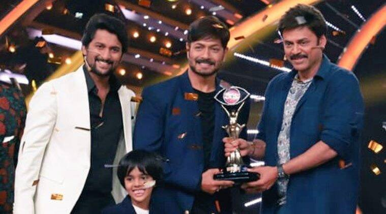 Image result for Bigg Boss Season 2 Winner Kaushal