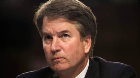 Kavanaugh sexual harassment case: As Senate hearing set for Supreme Court nominee, new accuser emerges