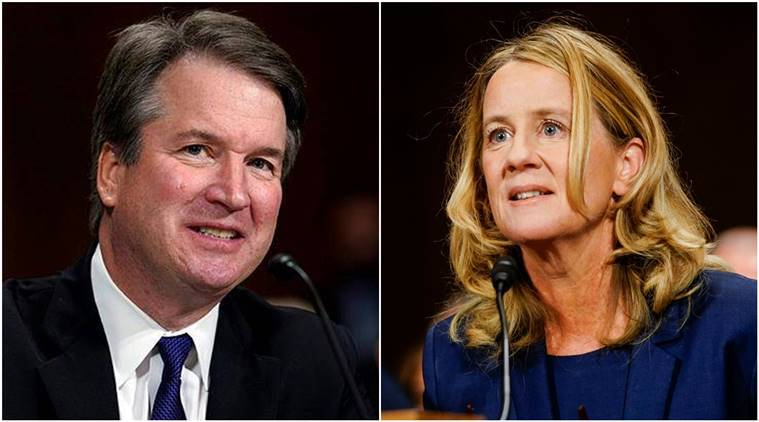 New FBI Investigation Begins into Kavanaugh