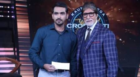 KBC 10 contestant Faiz Mohammad Khan: It was my mother's belief that got me to the hot seat