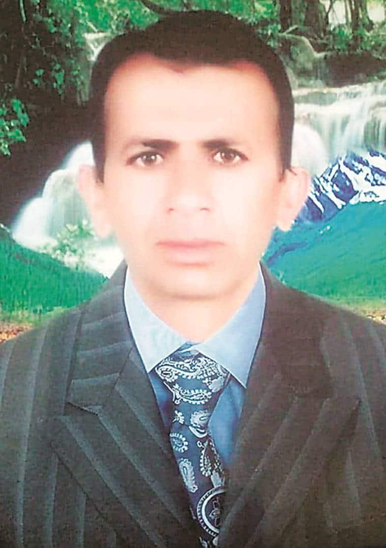 Himachal RTI activist killed, Kedar Singh Jindan, RTI activist murdered, dalit leader killed, caste divide in himachal, India NEws, Indian Express