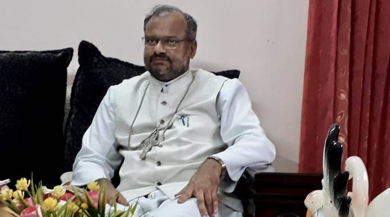 Kerala nun rape case: Bishop Mulakkal writes to Pope, offers to step down temporarily