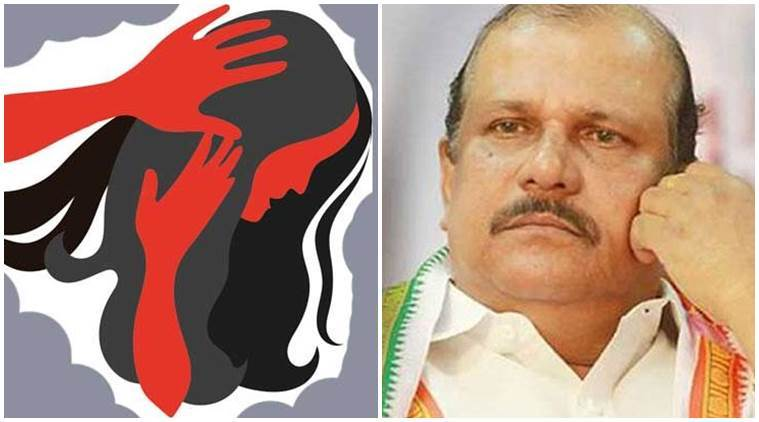 In August last year, the MLA ran into controversy when he madeinsensitive remarks against an actress who was abducted and sexually assaulted in a car in Kochi.