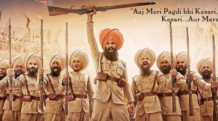 Image result for kesari movie