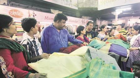 Mumbai: Promotion of khadi clothes, mobile app, training centre in the pipeline