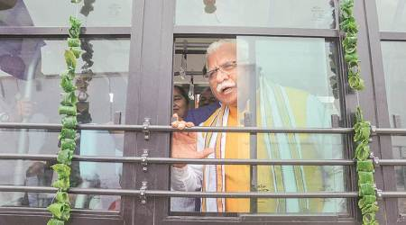 FIR against Hooda, Vadra: Allegations will be probed, action taken against those involved, says CM Manohar Lal Khattar