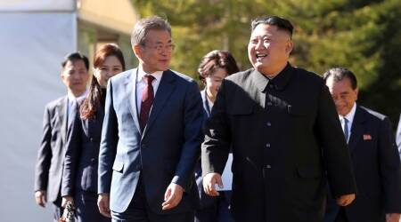 Two Koreas, UN Command wrap up first talks on disarming border