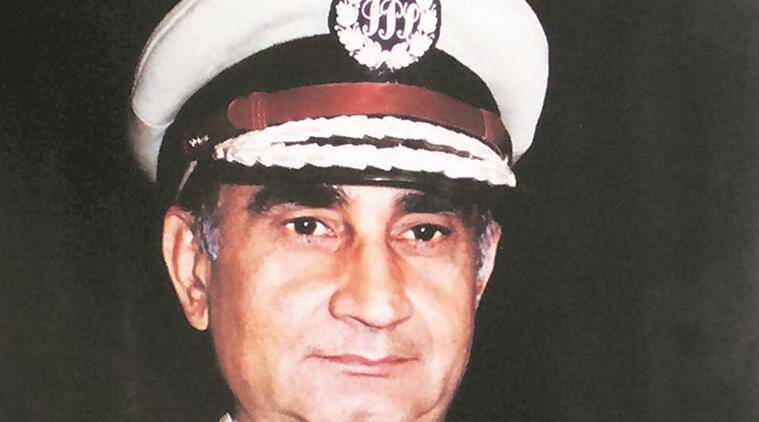 Former Punjab DGP Kirpal Dhillon dead operation blue star 1984 indira gandhi