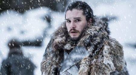 Here is why Game of Thrones' Kit Harington is still sporting his Jon Snow look